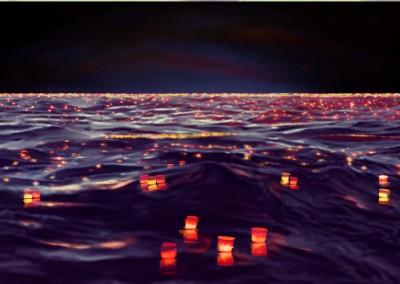 Lichterfest des Acoatlan